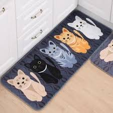 tapis de cuisine pas cher tapis cuisine lavable achat vente pas cher