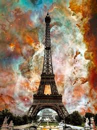 eiffel tower painting thinglink