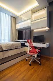 Contemporary Apartment Design Elegant Contemporary Apartment In Singapore