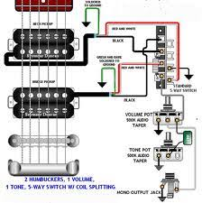 how to wire a 5 way switch