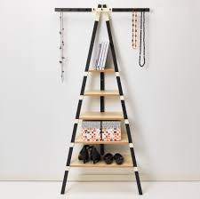 Sauder Ladder Bookcase by Bookshelf Marvellous Leaning Bookshelf Ikea Glamorous Leaning