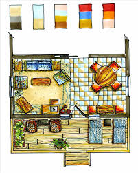 room design floor plan floorplan search rhpinterestcom watercolor interior design