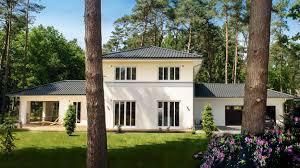 Grundst K Und Haus Individuelle Architektur Und Wohngesundheit Haacke Haus