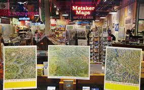 Map Of Alderwood Mall Metsker Maps Shopping Travel Leisure