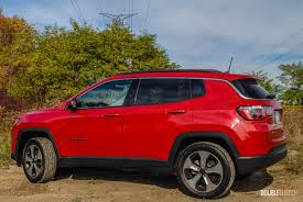 jeep crossover 2018 jeep compass north doubleclutch ca
