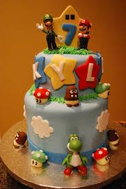mario cakes u2013 decoration ideas birthday cakes