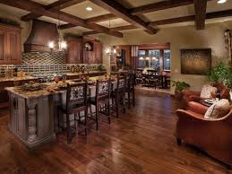 Home Wood Kitchen Design by Luxury Kitchen Design Pictures Ideas U0026 Tips From Hgtv Hgtv