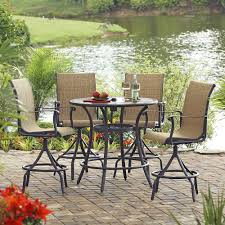 Patio Dining Sets Canada - lowes patio furniture top rocking patio chairs home for you patio