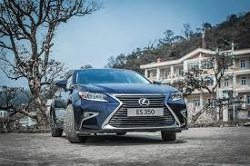 xe lexus chay bang dien đánh giá xe lexus es 350 2016 zing
