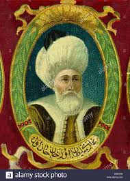 Sultans Of Ottoman Empire Murad I 1326 1389 Sultan Of The Ottoman Empire From 1361 To