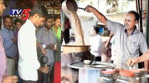 mobile tea stalls in kamareddy dist telangana tv5 news youtube