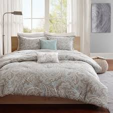 paisley comforter sets home and textiles