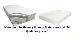 materasso lattice o molle materasso lattice o molle affordable materasso molle e memory