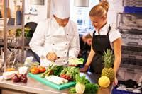second de cuisine de cuisine