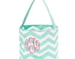custom easter baskets for kids monogrammed easter basket personalized easter basket