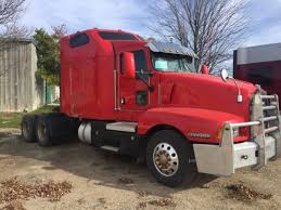 used t600 kenworth kenworth sleepers for sale in sd
