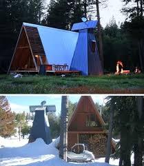 A Frame Kit Home Prefab A Frame Log Cabins Prefab A Frame Homes Plans Prefab Timber