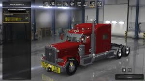 Oversize Load Flags Ats Heavy Cargo Dlc Preview Youtube