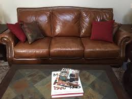 idee deco cuisine cagne cagney leather sofa best furniture for home design styles