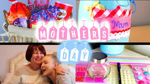 Homemade Christmas Gifts For Adults by Diy Gift Ideas For Mother U0027s Day 2016 Youtube