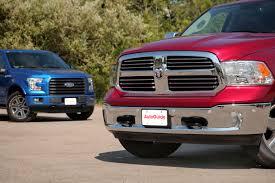 Dodge Ram Cummins 2015 - 2015 ford f 150 2 7l ecoboost vs ram 1500 ecodiesel autoguide