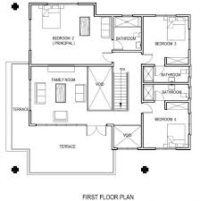 new house floor plans 5 tips for choosing the home floor plan freshome