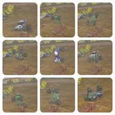 grave digger monster truck fabric monster truck tips