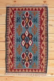 Ottoman Rug Turkish Rug Ottoman Rug 2 62 X 4 06 Ft Wool Rug