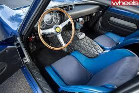 250 gto interior 1962 250 gto interior jpg 658 439