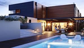 GRAND DESIGNS AUSTRALIA Clovelly house pletehome