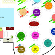 party floor plan party planning websites online software planning pod