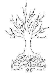 make a thanksgiving countdown tree printable activity