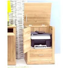 Printer Storage Cabinet Printer Storage Cabinet Printer Storage Wood Printer Stand White