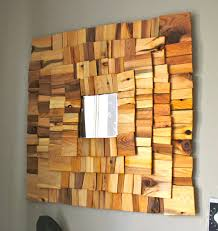 decorating fascinating diy mirror idea with wood clads for cheap