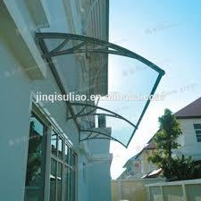 Polycarbonate Window Awnings Plexiglass Awning For Door Plexiglass Awning For Door Suppliers