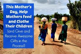 what to buy for s day help mothers feed and clothe their children buy beautiful fair