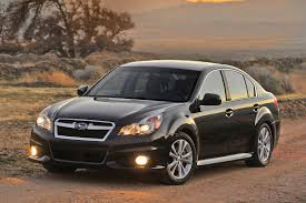 Subaru Legacy Redesign 2013 Subaru Legacy 2 5i Limited Editors U0027 Notebook Automobile