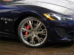convertible maserati for sale 2013 maserati granturismo convertible for sale classiccars com