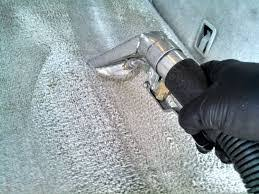 Steam Clean Auto Upholstery Auto Upholstery Cleaning
