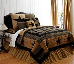 country and primitive bedding quilts delaware bedding by vhc
