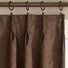 Pinch Pleat Drapes 96 Inches Long How To Hang Drapes With Pin Hooks Tags How To Hang Pinch Pleat