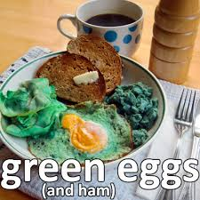 real green eggs and ham 6 steps with pictures