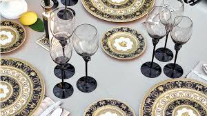 Baroque Home Decor Lookbook 24 Dining Room Accessories With A Personality