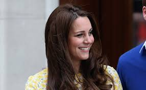 a letter to princess kate on the birth of her new baby 0