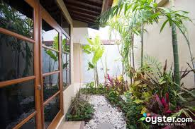 the luxury bungalow at the kuta puri bungalows oyster com