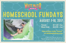 Six Flags Homeschool Day White Water Bay Coupons 2018 Coupon For Six Flags New England