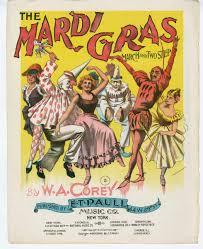 vintage mardi gras happy mardi gras mardi gras carnival and buckets