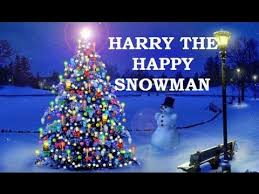 christmas stories for children and kids harry the happy snowman a