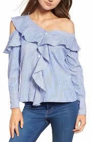 periwinkle blouse s blouses tops tees nordstrom