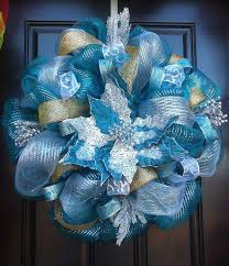 how to make mesh wreaths how to make a mesh wreath deco mesh wreath tutorial with pictures